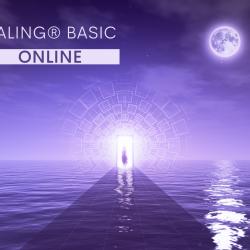 Online ThetaHealing Basic Seminar